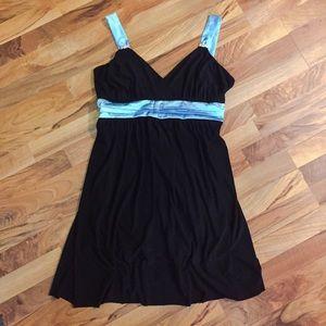 Taboo Plus Size Swing Dress